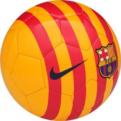 Nike Barcelona Supporters Ball - Barcelona Soccer Balls