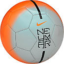 Nike Neymar Prestige Soccer Ball - Black and Grey