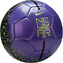 Nike Neymar Prestige Soccer Ball - Hyper Grape & Black
