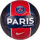 Nike PSG Prestige Soccer Ball - Navy & Red
