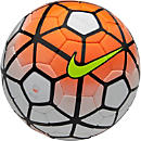 Nike Catalyst Match Ball - White & Total Orange