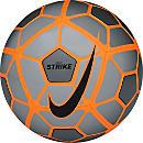 Nike Strike Soccer Ball - Grey and Orange