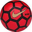 Nike SCCRX Menor Futsal Ball - Challenge Red & Black