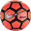 Nike SCCRX Menor Futsal Ball - Bright Mango & Black
