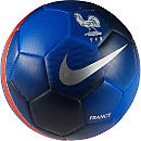 Nike France Prestige Soccer Ball - Midnight Navy