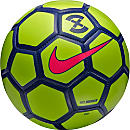 Nike SCCRX Menor Futsal Ball - Volt & Deep Royal Blue