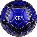 Nike CR7 Prestige Soccer Ball - Deep Royal & Black