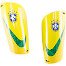 Nike Mercurial Lite Shin Guards  Brazil