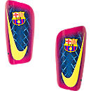 Nike Barcelona Mercurial Lite Shinguard