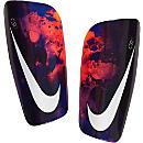 Nike CR7 Mercurial Lite - Lava Glow & Metallic Silver
