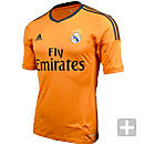 adidas Real Madrid 3rd Jersey 2013-2014